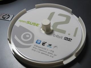 12.1 install media